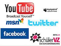 Umgang mit YouTube, Facebook und Co.