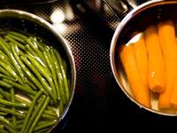 Tipps von A-Z / G wie Gemüse
