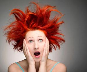 Haar-Unglück beim Friseur – was tun?