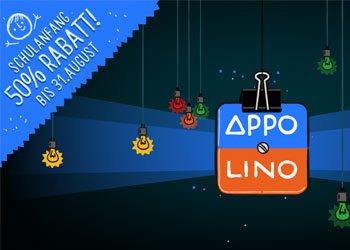 Appolino - Lernapps für Kids