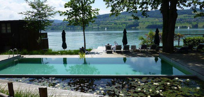 Relaxen, entspannen, geniessen im SEEROSE RESORT & SPA